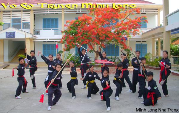 Minh Long Nha Trang