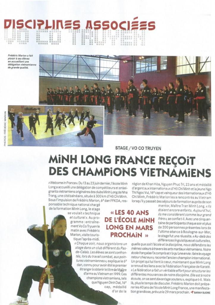 Karate-Magazine