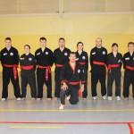 Preselection equipe de France