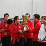 Equipe du Vietnam