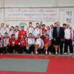 Compétition France - Vietnam