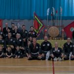 Photo groupe stage National Minh Long Châtellerault