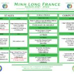 Calendrier prévisionnel MLF maj du 24 09 2021